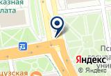 «ТД Инрост» на Яндекс карте