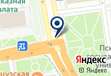 «Псков Информ» на Yandex карте