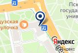 «Проект+» на Yandex карте