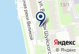 «ИП Колбасов В.И.» на Yandex карте