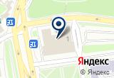 «Дива Моделс» на Yandex карте