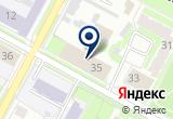 «Стелла-Техник» на Yandex карте