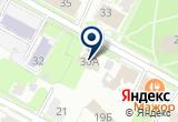 «ГБОУ СКШ №5 I - II видов» на Yandex карте