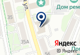 «Агентство Триумф» на Yandex карте