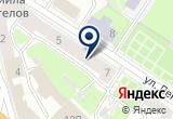«Пуск-Псков» на Yandex карте