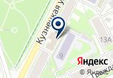 «Фонд социального страхования РФ» на Yandex карте