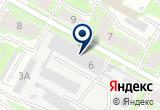 «Нива предприятие Слепых» на Yandex карте