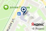 «Информационный центр Оценки Качества Образования Псковской области» на Yandex карте