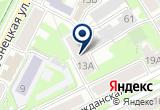 «Центр психолого-педагогической реабилитации Призма» на Yandex карте
