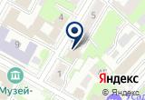 «Энфорта» на Yandex карте