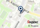 «Салон красоты Нассия» на Yandex карте