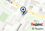 «Диафарм плюс» на Yandex карте