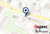 «Суши шоп» на Yandex карте