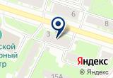 «Учебный центр Морская академия» на Yandex карте