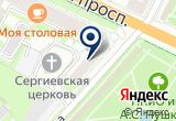«Технический центр Инктпринт» на Yandex карте