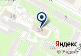 «УФНС по Псковской области» на Yandex карте