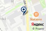 «Псковхлеб» на Yandex карте
