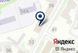 «Прокуратура Псковской области» на Yandex карте
