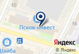«Крепеж» на Yandex карте