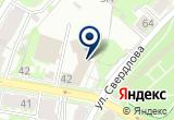 «Консалтаудит» на Yandex карте