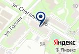 «Центр-Сервис» на Yandex карте