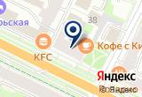 «Книги магазин Ява» на Yandex карте