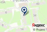 «Центр отдыха Бунгало» на Yandex карте