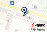 «Инициатива» на Yandex карте