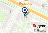 «Sushi-City» на Yandex карте