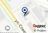 «Псковская Общеобразовательная школа-интернат» на Yandex карте