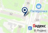 «Мэри Кэй Косметика» на Yandex карте