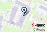 «Сервисный центр Оргтехсервис» на Yandex карте