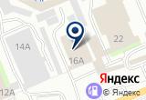 «Отдел конвоирования управление Федеральной Службы Исполнения Наказаний России по Псковской» на Yandex карте