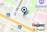 «Ювелир-Карат» на Yandex карте