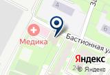 «Финам» на Yandex карте