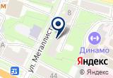 «Север Эвм комплекс» на Yandex карте