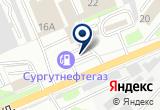 «Псковнефтепродукт» на Yandex карте