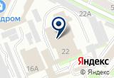 «Гидроприбор» на Yandex карте