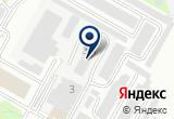 «Шиномонтажник» на Yandex карте