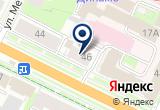 «Континент» на Yandex карте