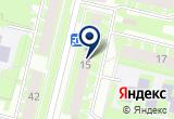 «Бумага магазин ИП Попова Г.Д.» на Yandex карте