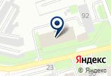«Главное Управление МЧС России по Псковской области» на Яндекс карте