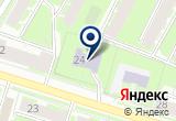 «Областной центр Развития Одаренных Детей и Юношества» на Yandex карте