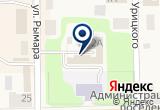 «Управление Федеральной Службы Судебных Приставов по Псковской области Островскому району» на Yandex карте