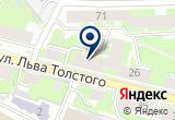 «СПб-Генератор» на Yandex карте