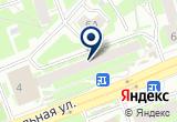 «Резинотехнические Изделия» на Yandex карте