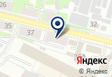 «ИВА» на Yandex карте