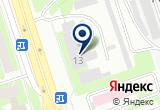 «Псковторгтехника» на Yandex карте