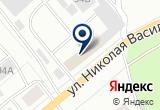 «Кузнец» на Yandex карте