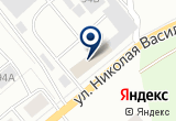 «Лесоиндустрия ПТФ» на Yandex карте